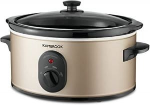 Cheap Kambrook slow cooker