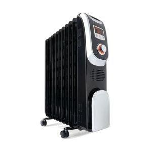 Kmart model of column heater