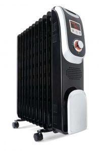 Kmart digital oil column heater