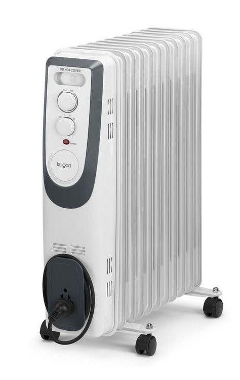 Kogan oil column heater