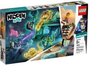 LEGO Hidden Side Shrimp Shack Attack Building Set - Save $35