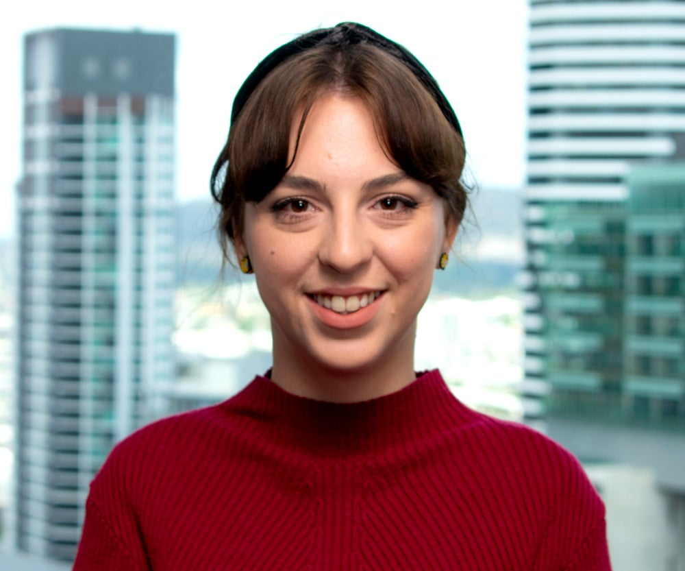 Monika Gudova