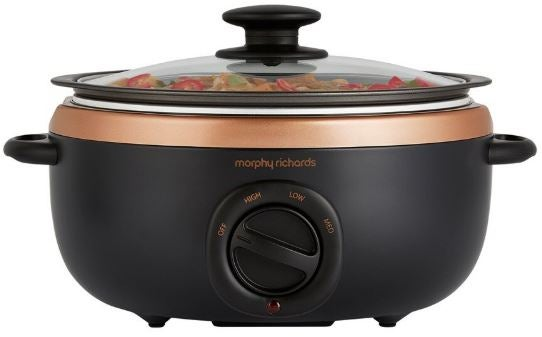 Morphy Richards cheap slow cooker