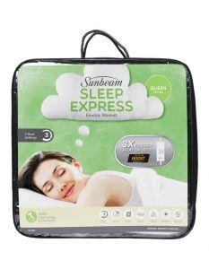 Myer cheap electric blanket