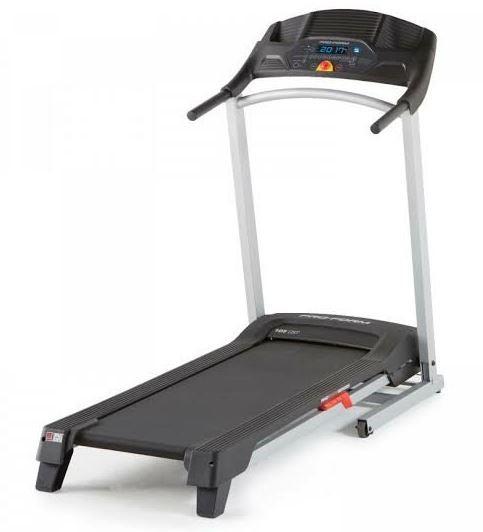 ProForm PETL38817 105 CST Treadmill