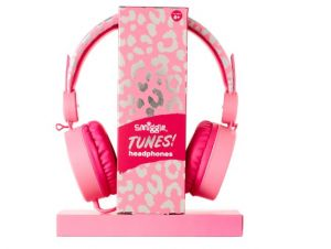 Smiggle block tunes headphones