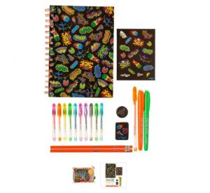 Smiggle stationery kits