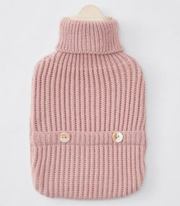 Best Target hot water bottle