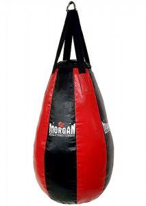 Teardrop Punching Bag