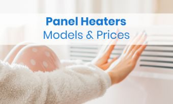 panel heaters guide review compare models prices