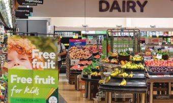 Woolworths sells new healthy food range