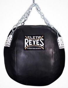 Wrecking ball punching bag