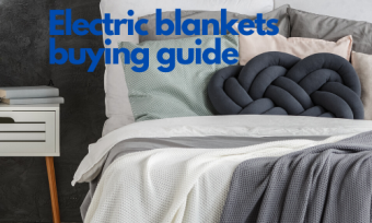 Buy cheap electric blankets
