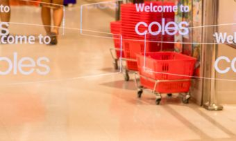 Coles lifts buying limits 2020