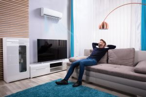 Best reverse cycle air conditioning