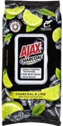 AJAX_Charcoal_Wipes