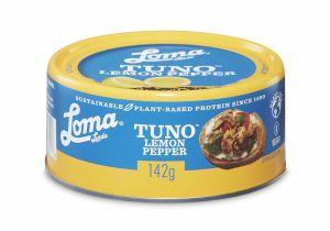ALDI Vegan Tuna Loma Linda