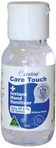 Careline hand sanitiser