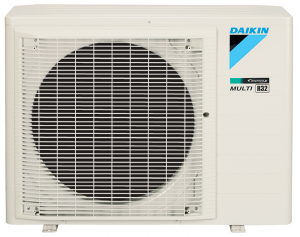 Daikin Super Multi NX series review