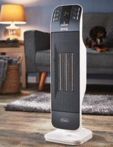 DeLonghi ALDI heater Special Buys