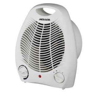 Should I buy a fan heater?