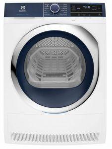 Electrolux 9kg Ultimate Care Heat Pump Dryer