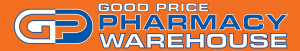 Good Price Pharmacy Logo