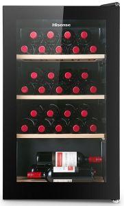 Hisense wine cooler