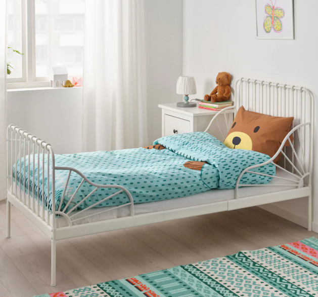 Compare review IKEA bed linen