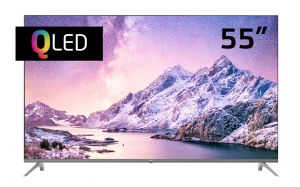JVC 4K QLED flat screen tv JVC televisions prices models compare review ratings