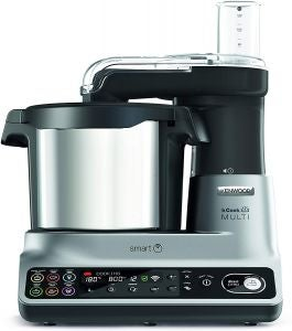 Kenwood Multi Smart Thermo Cooker & Multi Cooker