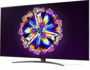 LG 65 Inch NANO91 Series 4K UHD Smart NanoCell LED TV
