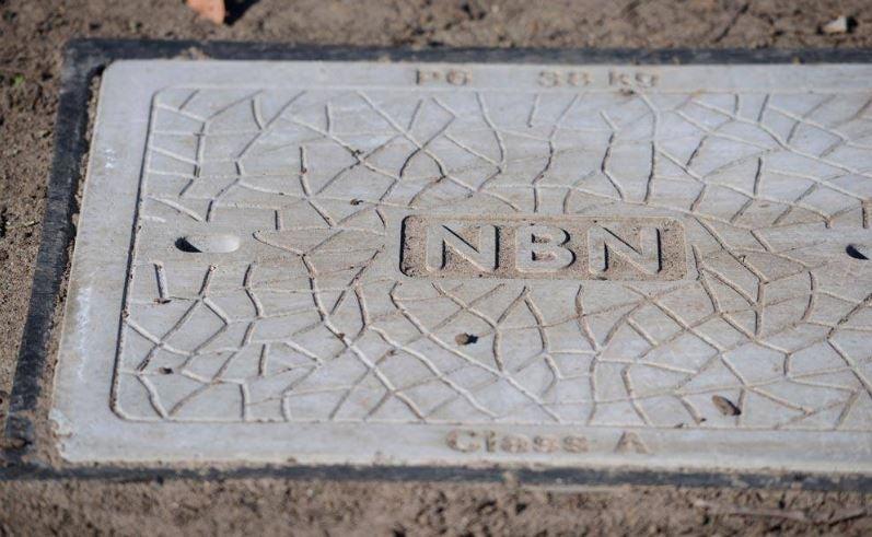 NBN paving