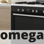 Omega ovens