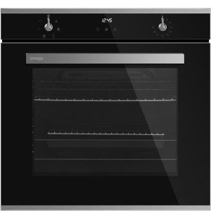 Omegan built-in 6-function oven