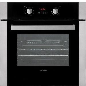Omega multi-function 60cm oven