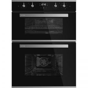 Omega double oven