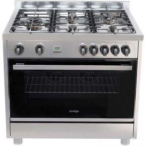 Omega freestanding oven
