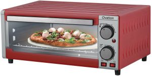 Ovation Pizza Maker and Grill