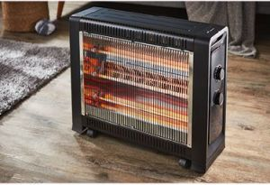 ALDI radiant heater Special Buys