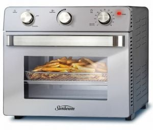 Sunbeam Multi Function Oven Plus Air Fryer