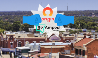 reamped vs origin