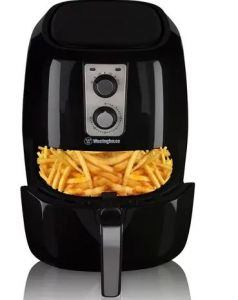 2020 eofy sale on air fryer from Westinghouse