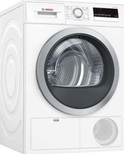 Bosch Serie 4 8kg Heat Pump Dryer