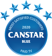 Australian Pay Tv Streaming Best Streaming Services Canstar Blue