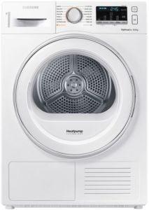 Samsung 8kg Heat Pump Dryer DV80M5010IW
