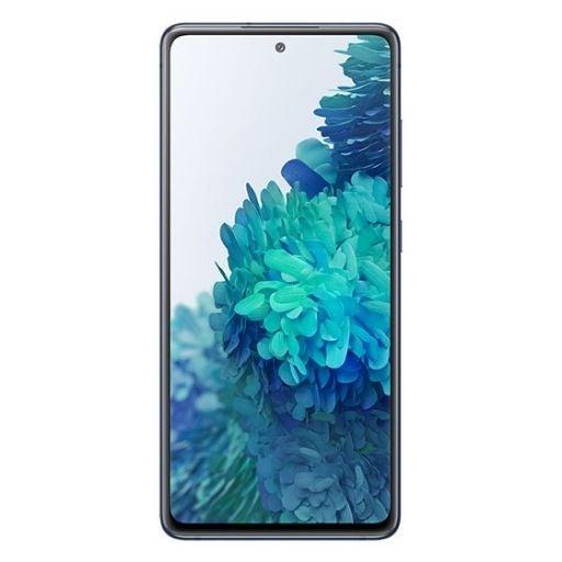 The Samsung Galaxy S20 FE, a big phone with a big screen