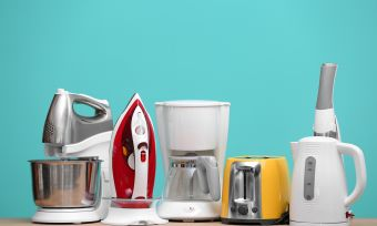 appliances to spend your tax return on
