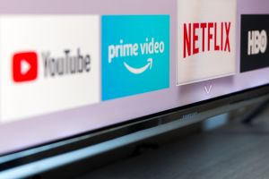 Amazon Prime Streaming TV