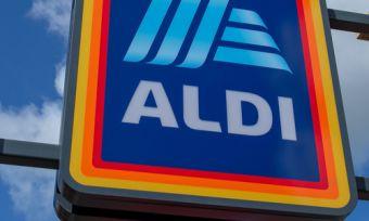 ALDI sells fire pits